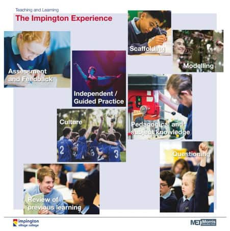 the-impington-experience