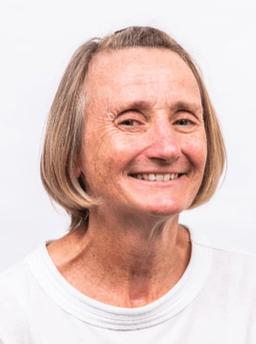 Joan Griffiths